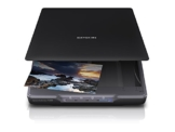 Epson Perfection V39 Scanner (A4, 4800 x 4800 dpi) schwarz -